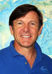 Paul Hamilton, CFI, DPE
